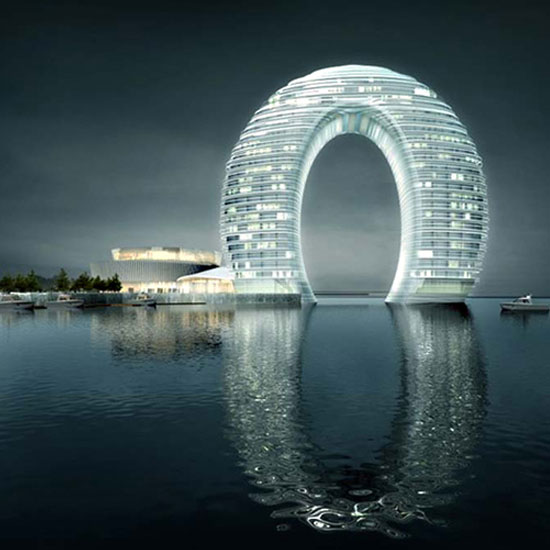 Sheraton Huzhou Resort
